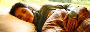 Sleep-Related Hypoventilation/Hypoxemia