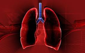 lung injury